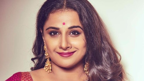 Vidya Balan's comments on equal pay are a little puzzling