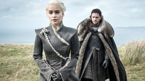 Game of Thrones prequel will start shooting this summer