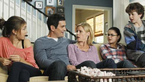 Beloved family sitcom Modern Family will end after 11 seasons