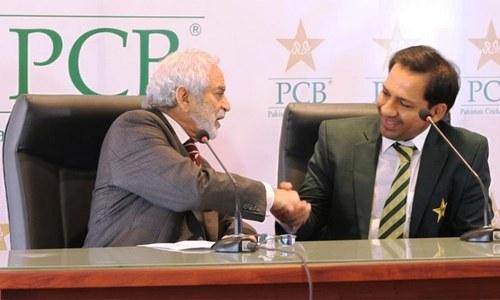 پاکستان کرکٹ بورڈ کا درست فیصلہ
