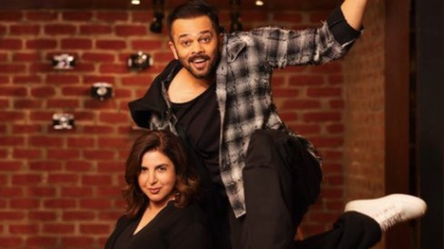 Farah Khan's next directorial is a Rohit Shetty production
