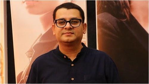 Parwaaz Hai Junoon director Haseeb Hasan announces telefilm about the Pakistan Navy