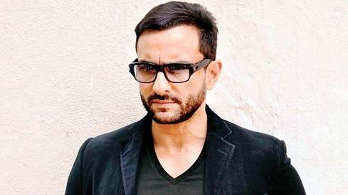 Saif Ali Khan has a cameo in Bollywood's adaptation of The Fault in Our Stars