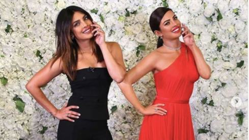 Priyanka Chopra has made her way into Madame Tussauds wax museum