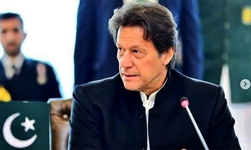 PM Khan promises depoliticisation of bureaucracy