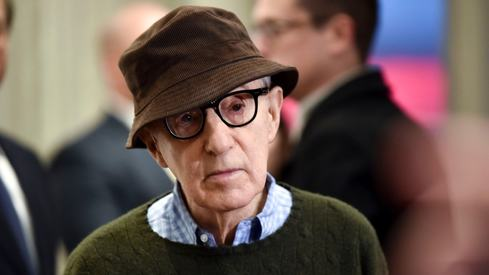 Woody Allen sues Amazon for ending movie deal over sexual harassment allegations