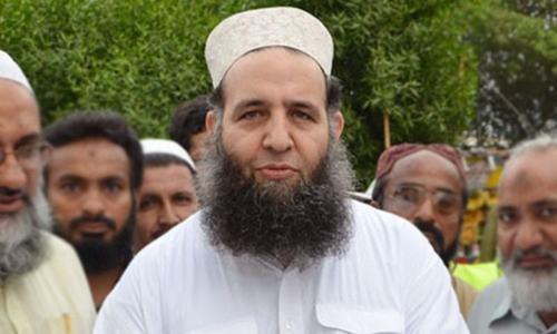 Saudi thinks govt should hand Haj operations over to private tour operators: Noorul Haq Qadri