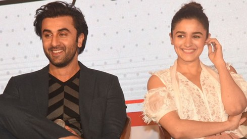I've never seen a more natural actor than Ranbir Kapoor, says Alia Bhatt