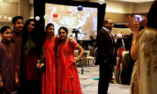 Class, race and romance in the Pakistani diaspora