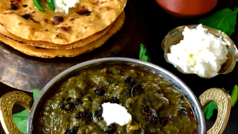Delicious desi comfort food that you can whip up this winter season