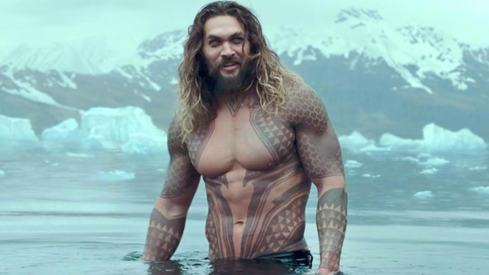 Jason Momoa set to return as Aquaman