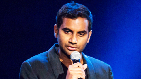 It's terrifying to talk about: Aziz Ansari addresses sexual misconduct allegation
