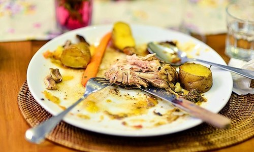 Contaminated food kills 400,000 each year, conference told
