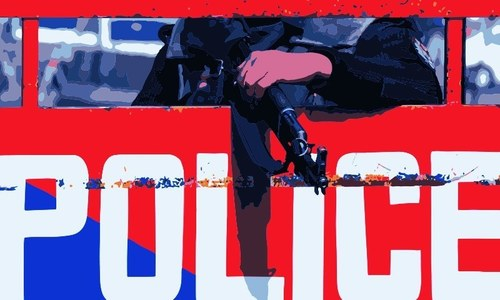 Police torture is rife. When will the state legislate against it?