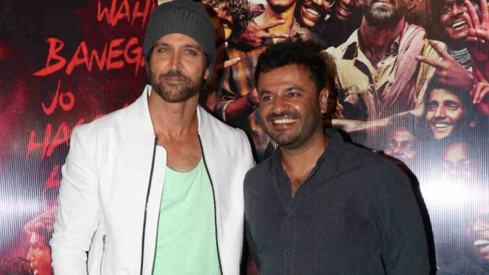 Vikas Bahl won't get director credit for Hrithik Roshan-starrer Super 30