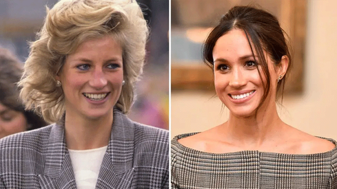 'Why Meghan isn't the new Diana,' British publications respond to George Clooney