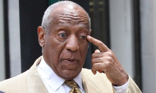 Bill Cosby says he will 'never have remorse', calls himself a political prisoner