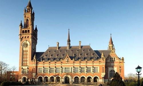 عالمی عدالت انصاف 18 فروری سے کلبھوشن یادو کے مقدمے کی سماعت کرے گی