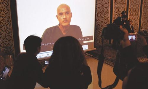 International Court of Justice to take up Indian spy Jadhav's case on 18th