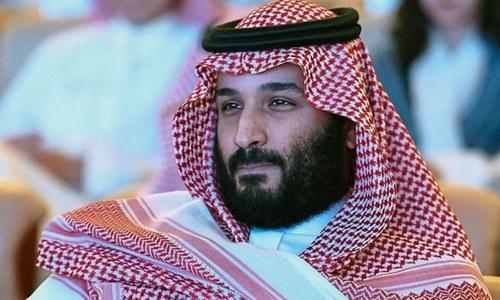 سعودی ولی عہد سے خیبر پختونخوا سے تعلق رکھنے والے قیدیوں کی رہائی کا مطالبہ
