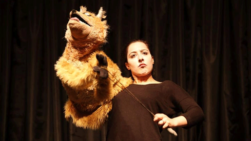 22nd International Puppet Festival will see performances from Germany, Turkey