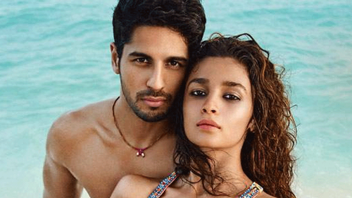 'There are no bad vibes': Alia Bhatt on relationship with Sidharth Malhotra
