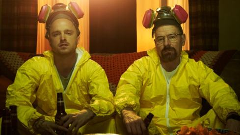 Breaking Bad's movie sequel is coming to Netflix soon