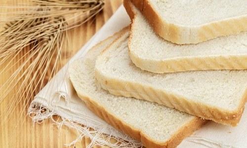 سفید ڈبل روٹی کھانا چھوڑنے پر جسم پر کیا اثرات مرتب ہوتے ہیں؟