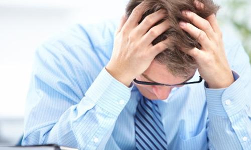ڈپریشن کا ایک اور بڑا نقصان سامنے آگیا