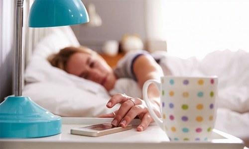 رات گئے تک جاگنے والے افراد کا دماغ مختلف ہوتا ہے، تحقیق