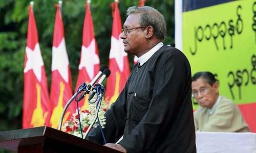 میانمار: مسلمان وکیل کے قتل پر دو افراد کو سزائے موت
