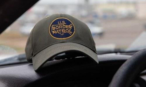 امریکا:ہسپانوی زبان بولنے پر گرفتار افراد کا پولیس افسر پر مقدمہ