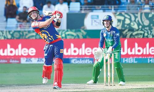 Amir helps Karachi keep Multan at bay after record stand