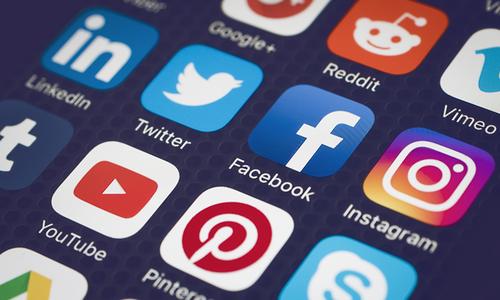 وی وی آئی پی وفد کے خلاف سوشل میڈیا مہم بلاک کرنے کی ہدایت