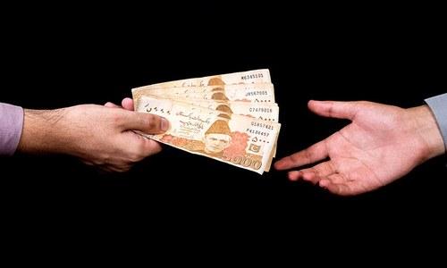 گردشی قرض کے کنٹرول کیلئے حکومت کا مزید 200 ارب روپے قرض لینے کا منصوبہ
