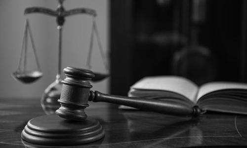 'عدالتی فیصلوں سے مذاق نہیں ہونے دیں گے'
