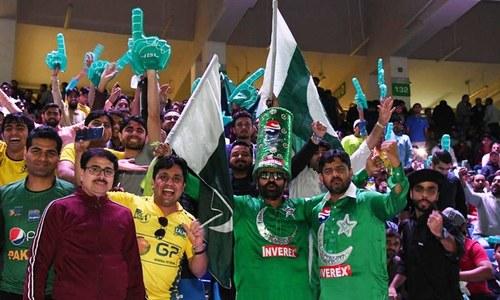 پی ایس ایل کے اگلے سیزن کے تمام میچ پاکستان میں ہوں گے،نعیم الحق کا دعویٰ