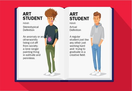 DISCOURSE: IS STUDYING ART THE EASY WAY OUT?