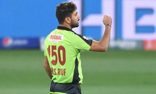 غیر متوقع نتائج کا دن، لاہور جیت گیا!