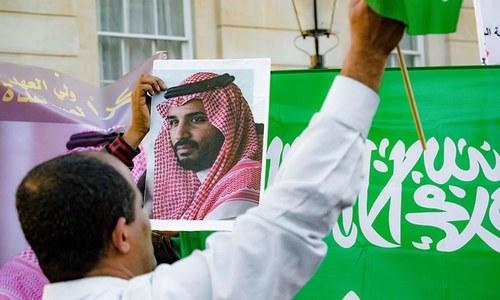 سعودی ولی عہد کو ہمیشہ اپنے 'عوامی کردار کی فکر' رہتی ہے