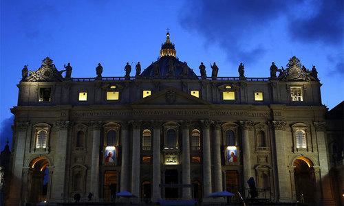 سابق امریکی پادری جنسی جرائم ثابت ہونے پر برطرف