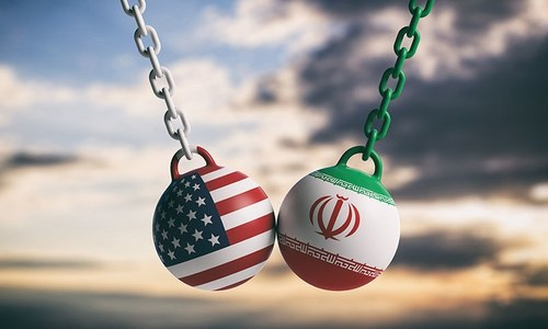 ایران سے متعلق امریکی نائب صدر کے الزامات مضحکہ خیز قرار