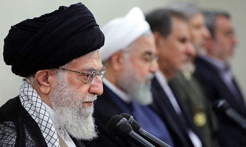 پاسداران انقلاب پرحملہ: ایران نے پاکستانی سفیر کو طلب کرلیا