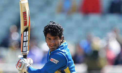 Sri Lanka star Perera hailed for Durban heroics