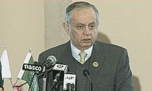 سعودی عرب، پاکستان میں مختلف شعبوں میں  سرمایہ کاری کر رہا ہے، مشیر تجارت