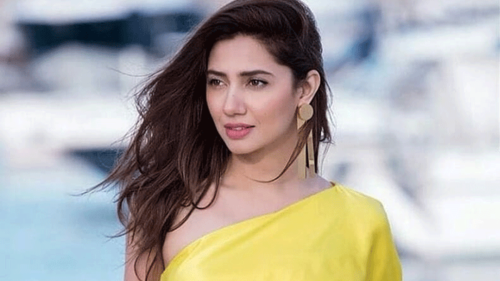 What does it mean to be a woman in Pakistan? Faiza Saleem and Mahira Khan explain