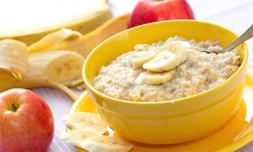 اگر ناشتے میں روزانہ دلیہ کھایا جائے تو؟