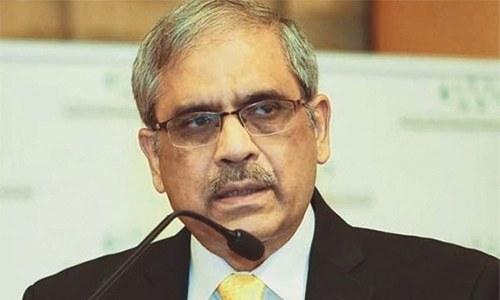 پاکستان مالی بحران سے باہر آگیا ہے، گورنر اسٹیٹ بینک
