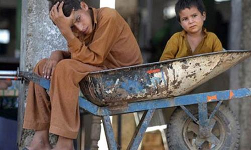 EEF to surrender Rs3.4bn for failing to enrol children