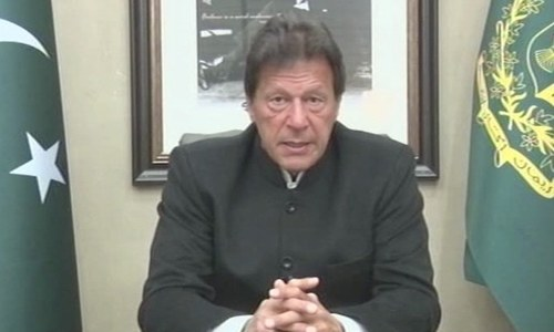 Pakistan ready to take action if India provides 'actionable' evidence: PM Khan on Pulwama attack